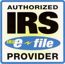 e-file income tax return for fast refund